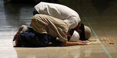 Quatre musulmans d'Espagne sur 10 sont Marocains