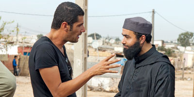 Nabil Ayouch : Â«Si c'est une OPA sur la culture, nous irons au combat»