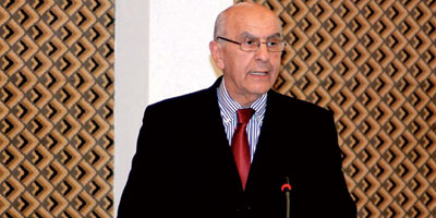 Décès de Mohamed Taieb Naciri, ancien ministre de la Justice