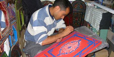 Remise à Casablanca du prix national des meilleurs artisans 2014