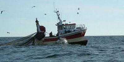 DAKHLA : Accident à bord d'un navire de pêche au port, un mort et 4 blessés