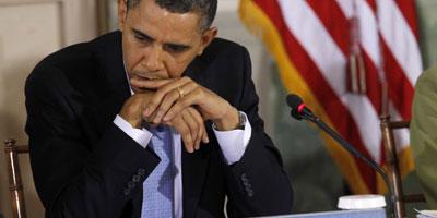 USA : Interception d'une lettre contenant du poison adressée à Barack Obama