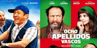 En Espagne, un film sur les Basques fait exploser le box-office