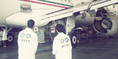 L'OFPPT inaugure son site spécialisé dans les métiers de l'aéronautique