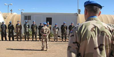 Sahara : nouveau coup dur pour l'Algérie et le Polisario
