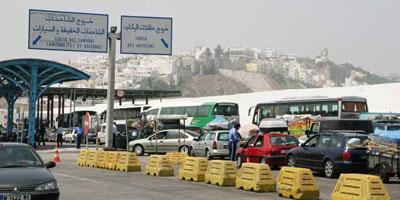 Transit 2012 : Hausse de 12% des entrées des MRE via le port Tanger Med
