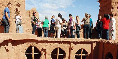 La destination Ouarzazate redécolle