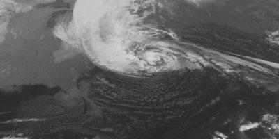 New York : Transports en commun suspendus, Bourses et écoles fermées… à l'approche de l'Ouragan Sandy