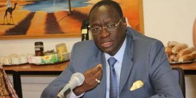 Le Mauritanien Ousmane Diagana, nouveau directeur des opérations de la Banque mondiale