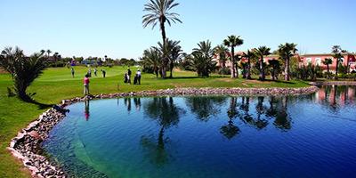 Palmeraie Resorts récompensé pour son golf