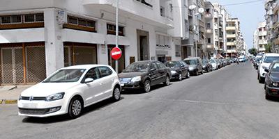 Casa Dév' reprend les parkings de  la métropole