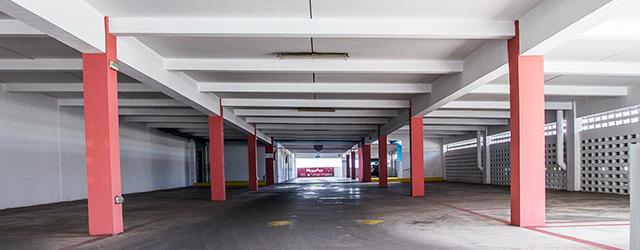 Les parkings multiplexes, la solution de la dernière chance pour les Casablancais