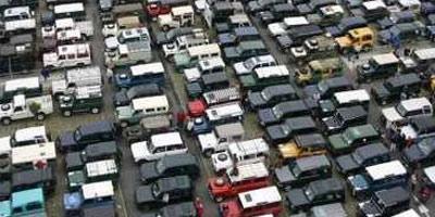 Tanger délègue la gestion de ses parkings