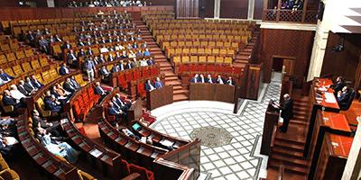 Réforme de la justice :  les parlementaires partagés !