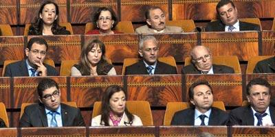 Parlement : A quoi sert un député ?