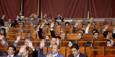 Maroc : La Chambre des Conseillers adopte à la majorité le Projet de loi de Finances 2015