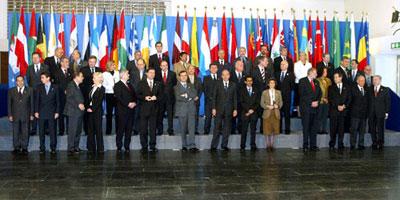 Casablanca : débat sur les enjeux et les perspectives du partenariat euro-méditerranéen