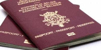 La nationalité belge accordée à 1 085 Marocains en 2013