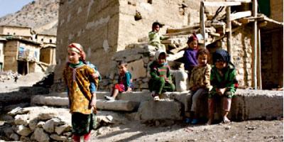 L'extrême pauvreté est presque éradiquée au Maroc.