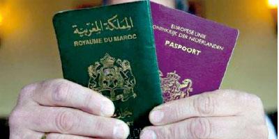 Les Pays-Bas améliorent leur  service de demande de visas
