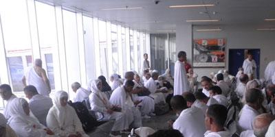 Haj : les agences de voyages déboussolées par le critère d'à¢ge arrêté par les Habous
