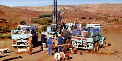 Du pétrole au Maroc ? A peine 272 forages en onshore, 36 en offshore… et rien de concret