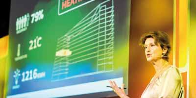 Philips veut améliorer la vie de 3 milliards  de personnes d'ici 2025
