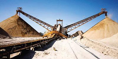 Le ministère veut multiplier par trois le chiffre d'affaires des mines, hors phosphates