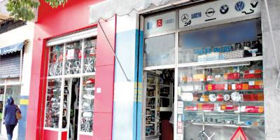 Les distributeurs de pièces auto neuves broient du noir
