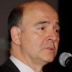 Le ministre français de l'Economie et des finances en visite au Maroc