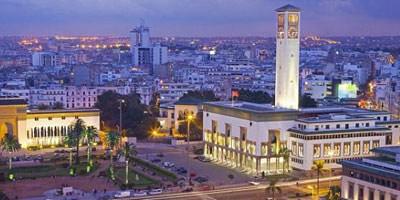 Présentation du plan de développement du Grand Casablanca 2015-2020