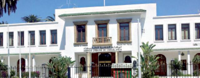 Casablanca : des plans d'aménagement à fort enjeu adoptés prochainement