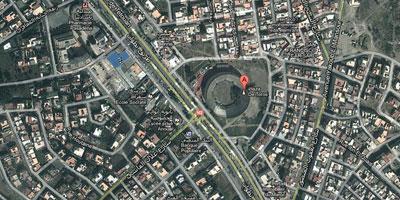 Tanger : Effondrement partiel du toit d'un hammam, huit blessés légers