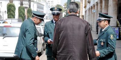 Bientôt une nouvelle police dans les rues de Casablanca