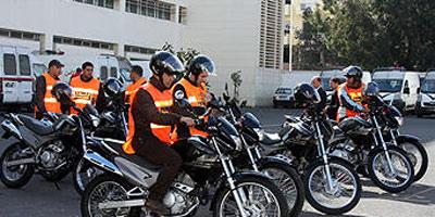 Criminalité : de nouvelles arrestations à Oujda..