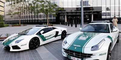 Dubai : une saisie record de drogue d'une valeur de 31,3 millions de dollars