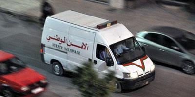Un jeune homme de 27 ans tue sa belle-mère enceinte et s'enfuit à Essaouira