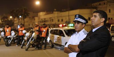 Expulsion de deux journalistes français pour un tournage sans autorisation à Rabat