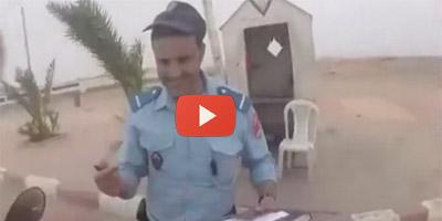En Vidéo – Deux policiers suspendus pour leur implication dans une affaire de corruption