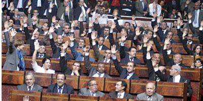 Hommes, règles, pouvoirs… ce que sera le futur Parlement