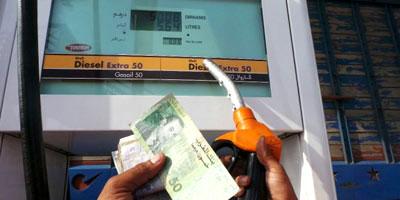 Maroc : Nouvelle baisse des prix des carburants à la pompe !