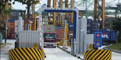 25 MDH pour renforcer le contrôle au port de Casablanca