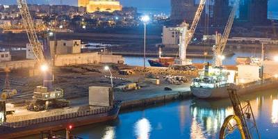Chantier naval de Casablanca : l'ANP construira finalement l'élévateur à bateaux !