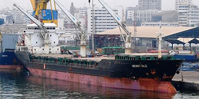 Construction des ports : l'ANP veut un manuel pour les matériaux utilisés