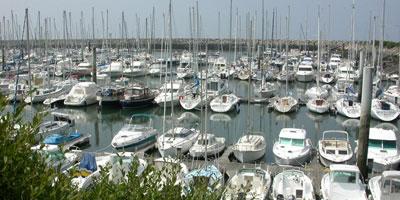 Maroc : Six ports de plaisance sur la façade méditerranéenne à l'étude