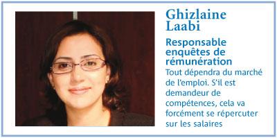 Salaire des cadres : Les prévisions d'augmentation seront fixées de manière prudente en 2012