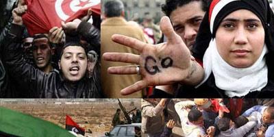 Printemps arabe : Une étude américaine confirme l'exception marocaine !