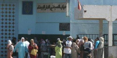 Surpeuplement dans les prisons marocaines
