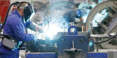 Enquête de conjoncture : Baisse de la production industrielle en août