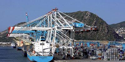 Les exportations du Maroc devraient croître  de 3,6% en 2015